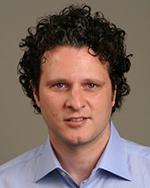 Giorgio Primiceri (CCA Lecturer) : Northwestern University