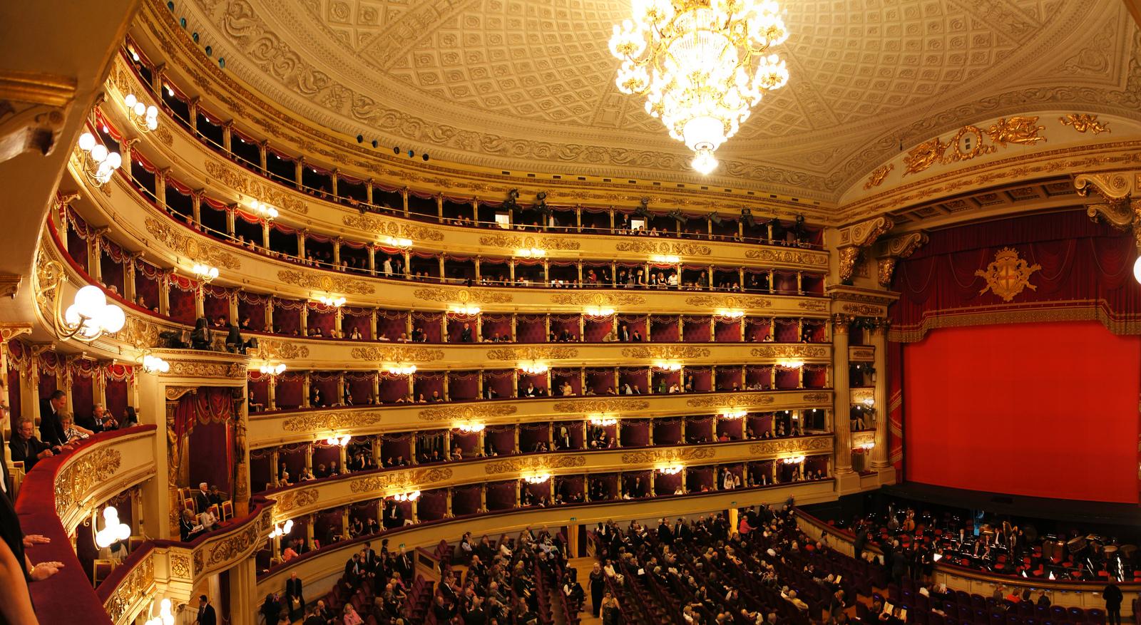 La Scala Theatre