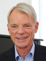 A. Michael Spence : New York University and Stanford University