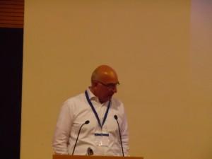 Hashem Pesaran keynote lecture