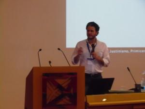 Giorgio Primiceri keynote lecture