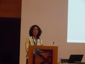 Francesca Molinari keynote lecture